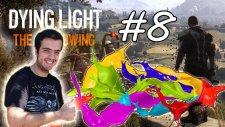 Sanat Kokan Resimler | Dying Light The Following #8