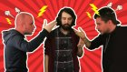 100 Defa Surata Tükürme Cezalı Oyun - Troll #2 - Webtekno