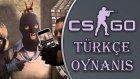 Cs:go - Rekabetçide Çekişmeli Mücadele - Mobile Ve İzleseneye Özel Yayında! - Spastik Gamers
