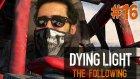 Elveda Ezgi ! | Dying Light The Following Türkçe Bölüm 16 - Eastergamerstv