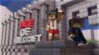 Emrecan Beni Delirtiyor-Kaleye Düzen-4- Modlu Age Of Minecraft - Minecraftevi