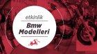 Eurasia Motobike Expo 2016 | BMW Motosiklet Standı | 2016 BMW Motosiklet Modelleri - Dualvlog