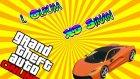 Grand Theft Auto Online/1. Oldum Xd/3.bölüm - Vonducth