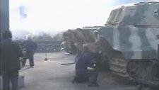 Yıllar Sonra Çalıştırılan Tiger 2