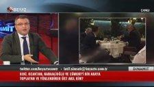Cem Küçük'ten Akif Beki'ye: Yalaka Video (Dinamit 4 Mart Cuma)
