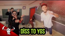 Diss To Ygs (Mc Şadırvan Ft Metehan) -Babofilms