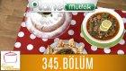 Elif'le Kaynasın Tencereler 345. Bölüm Besleyici Kek - Kıymalı Ve Yoğurtlu Kebap