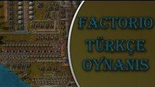 Factorio   Türkçe Oynanış   Bölüm 1   Basit İcatlar! - Spastikgamers2015