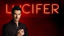 Lucifer -  David Kos Rolfe -   1x01 Music -Paper Doll