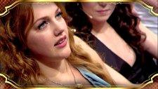 Meryem Uzerli'den Eğlenceli Kasap Havası - Beyaz Show (4 Mart Cuma)