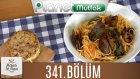 Mutfakta Tek Başına (Yağız İzgül) 341.bölüm Kombo Köfte - Domates Soslu Ve Midyeli Spagetti