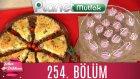 Şeker Dükkanı 254. Bölüm Kadayıf Pizza Börek - Böğürtlenli Toplar