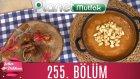 Şeker Dükkanı 255. Bölüm Karamelli Ve Çıtır Bademli Tava Keki - Tarçınlı Tırtıl Kurabiye