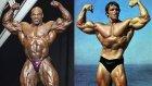 Arnold Schwarzenegger Vs. Bugünki Vücut Geliştirme Sporcuları - Kenzo Karagöz