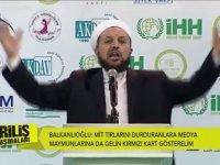Kırmızı Kart Gösteren Hoca - Metin Balkanlıoğlu