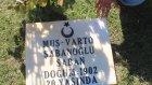 Kürt Şehitler Dumlupınar Şehitliğinde Habib Akalın Anlatıyor
