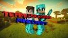 Minecraft | Teamli Sky Wars |6| Hmmm ?!?!