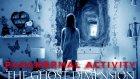 Paranormal Activity 5: Hayalet Boyutu - The Ghost Dimension (2015) Türkçe Dublaj Full İzle