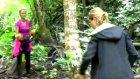 Tuğba ve Nagihan Keşfe Çıktı Ormanda! (Survivor 2016 - 5 Mart Cumartesi)