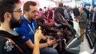 Yamaha T Max İnceleme | YRA Motosiklet  Eğitmeni | Ömer Faruk TOPKAR Röportajı