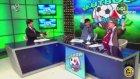 3 Adam'dan Yeni 'harbi Futbol' Videosu!