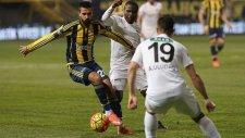 Akhisar 0-3 Fenerahçe - Maç Özeti (06.03.2016)