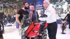 Bajaj Pulsar AS 150 - Ekrem ATA Röportajı (Moto Bike Expo 2016)