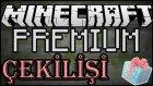 Minecraft Premium Hesap Çekilişi !!!!