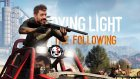 Roket Trenin İcadı | Dying Light The Following #19