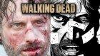 The Walking Dead - Çizgi Roman ve Dizi Arasındaki Farklar