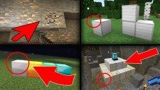 Minecraft: DEMİR HAKKINDA BİLMEDİĞİNİZ 5 ŞEY