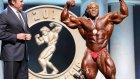 Arnold Classic 2016 - Kai Greene Kazandı ! Arnoldun Açıklaması - Kenzo Karagöz - vucutgelistirme