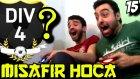 Fifa 16 Ultimate Team Türkçe | Misafir Hoca ile 4.Lig savasi | 15.Bölüm | Ps4