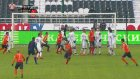 Gerson Acevedo'dan enfes frikik golü