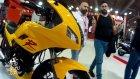 Hero Motosiklet Standı (Moto Bike Expo 2016) Dualvlog