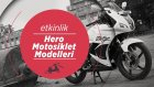 Hero Motosiklet Standı | Yeni Hero Motosiklet Modelleri - Dualvlog