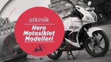 Hero Motosiklet Standı   Yeni Hero Motosiklet Modelleri - Dualvlog
