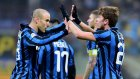İnter 3-1 Palermo (6 Mart Pazar Maç Özeti)