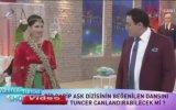 Mahmut Tuncer'in Hint Dansı Yapması