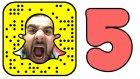 Snapchat Kullanırken İşinize Yarayacak 5 İpucu