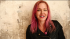 Storm Large'dan Mesaj Var! - A Message From Storm Large!