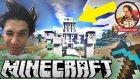 Anonim Kafa  - Minecraft Türkçe Survival Multiplayer  - Bölüm 20 - Oyun Portal