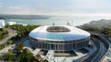 Beşiktaş taraftarı Vodafone Arena için gün sayıyor