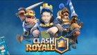Clash Royale Oynamak - Azizgaming35