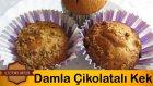 Damla Çikolatalı Kek Tarifi | Kek Tarifleri