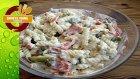 Makarna Salatası / Yemek Tarifleri