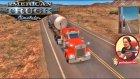 Mini Konvoy | American Truck Simulator Türkçe Multiplayer | Bölüm 8 - Oyun Portal