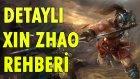 Terör Estiren Xin Zhao | Platinden Şampiyonluğa #17