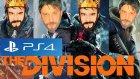 The Division Türkçe Ps4 | Olaya Giriş | İlk İzlenim - Oyun Portal
