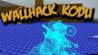 Wallhack Kodu İle Troll! - Cs:go - 1 Vs 1 - Ulsffg